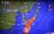 気象情報、気温が上がるわけ。(26.5.14)