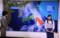 「梅雨入り」報道ののテレビ画面。(26.6.5)