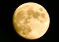 珍しい「名月・後の十三夜」。(26.11.5)(18:13)