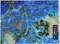 雨が降り続く、「雨雲レーダー」画像。(26.11.29)