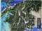 雨雲が忍び寄る「レーダー画像」。(26.11.30)