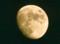 「神無月十二日」のお月さま。(26.12.3)(16:40)