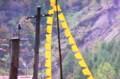 映画、高倉健の「幸せの黄色いハンカチ」