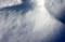 朝日を浴びて輝く、積雪。(27.1.2)