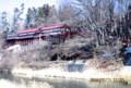 初午祭、「鼻顔『はなづら)稲荷神社(佐久市岩村田)(27.2.11)