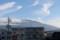 浅間山に、白煙が上がる。(27.7.19)