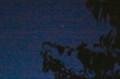 金星と木星の接近。(27.10.25)