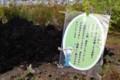 「バーク堆肥」散布、説明・協力のお願い。(27.10.27)