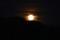 「長月十五日」満月。(27.10.27)(17:24)