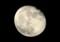 「長月十七日」のお月さま。(立待月).(27:10:29)(20:58)