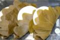 昔懐かしい「柏餅」。(28.5.4)