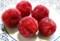 珍しい果実、表現しがたい食感。(28.6.11)