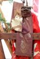 岩村田祇園の「お舟さま」。(28.7.17)