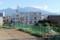 「浅間山」が、久しぶりに、くっきりと…。(28.8.31)