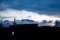 くっきり見えた「浅間山」(28.9.30)(5:27)