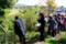 「賢治ガーデン」・山の小径。(28.10.12)