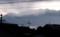 郷土の山・「平尾山(富士)」の夜明け前。(28.11.18)(6:07)
