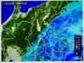 諏訪地方と佐久地方に「大雪警報」が…。(28.11.24)(9:45)