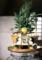 本格的な「竈飾り」(京都市西陣)