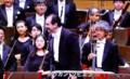 N饗定期公演、「新世界から」指揮ソヒエフ。(28.12.18)