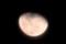 「臘月十九日」のお月さま。(29.1.16)(22:09)