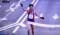 アンカー上野裕一郎選手、優勝のゴール。(29.1.22)