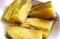 「シルクスイート・薩摩薯」の焼き芋。(29.3.13)