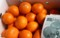 目新しい柑橘類、「せとか」。(29..3.15)