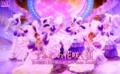 テレビ放映、「すみれの花咲くころ」(29.3.22)