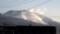 久しぶりに、「浅間山」がくっきりと…。(29.4.13)