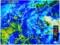 長野県内に、雨雲が…。(29.4.17)(20:20)