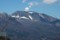 浅間山に、「鯉のぼり」の雪形が…。(29.4.23)