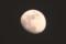 「四月十二日」のお月さま。(29.5.7)(19:04)