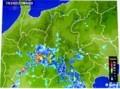 県南部に、「大雨警報」「洪水警報」が…。(29.7..26)