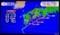 台風5号に進路。(29.8.6)