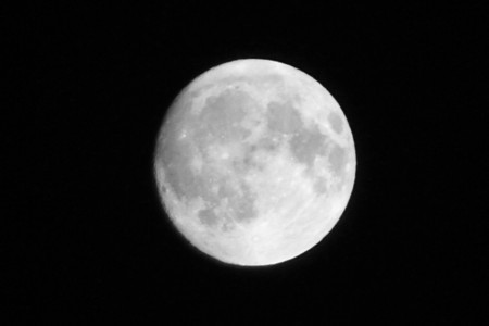 「中秋の名月」(29.10.4)(20:17)