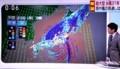 「台風21,号」北上、気象情報。(29.10.22)