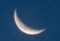 「九月二十五日」のお月さま。(29.11.14)(6:22)