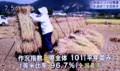 テレビ放映「本年・長野県産米」の出来栄え。(29.12.19)