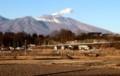 里山・田んぼは、冬景色真っただなか。(29.12.23)