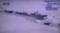 テレビ放映、「諏訪湖の御神渡り」(30.2.2)