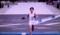 東京マラソン、設楽悠太選手のゴール。(30.2.25)