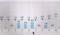 佐久市のアメダス、雨量のデータ。(30.3.1)