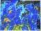 20:20,雨雲レーダー画像。(30.3.8)
