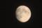 「水無月十三日」のお月さま。(30.7.25)(20:32)