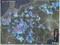 佐久市に夕立、雨雲レーダー画像。(30.8.14(15:25)