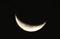 「二十六夜待」のお月さま。(30.9.6))2:45)
