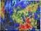佐久市が大雨時の、雨雲レーダー画像。(30.10.1)(0:28)