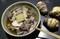 「芋煮」、結局は妻の手料理。(30.10.16)