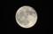九月十七日のお月さま。(30.10.25)(17:32)